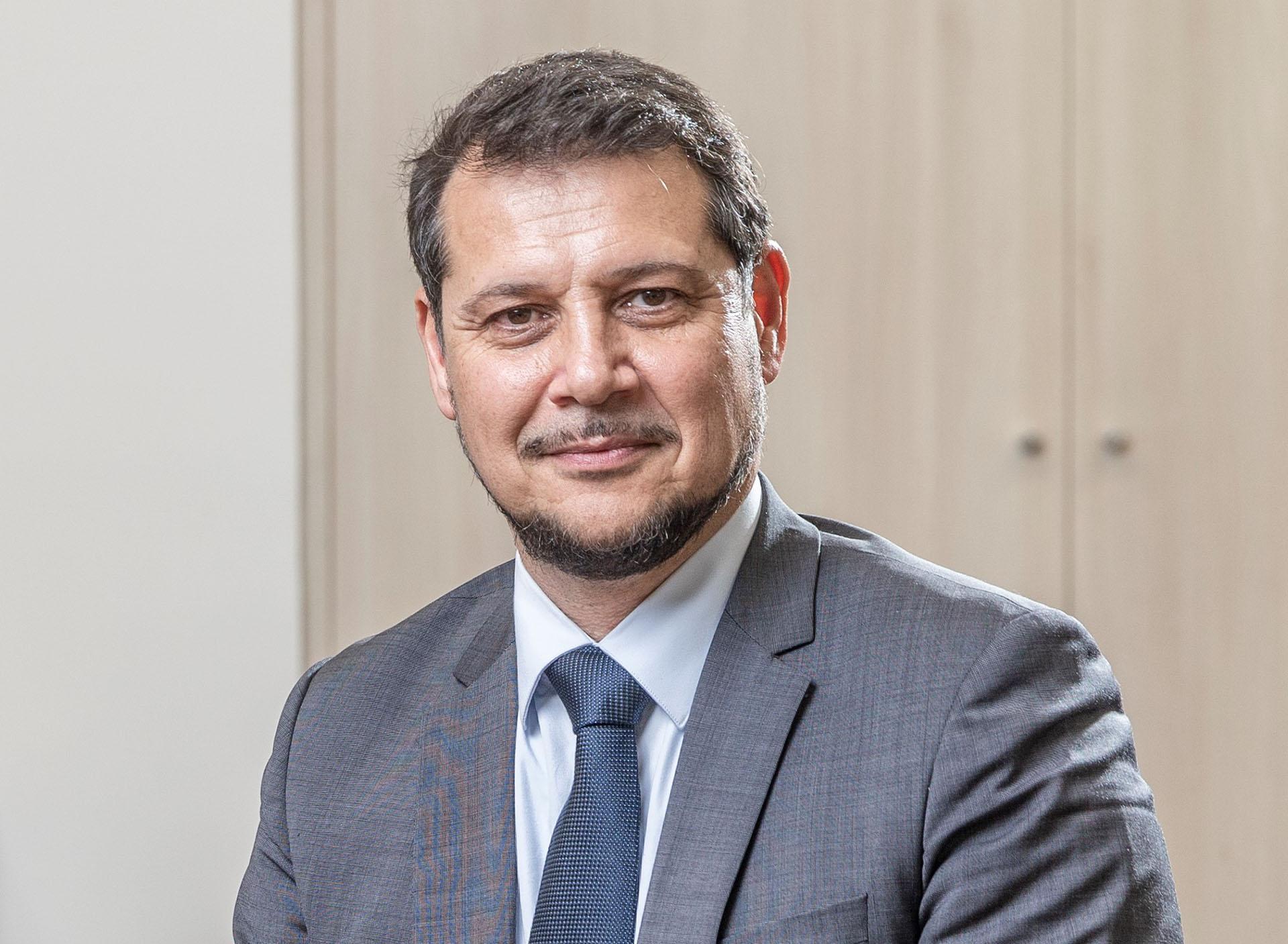 Bernard Benayoun