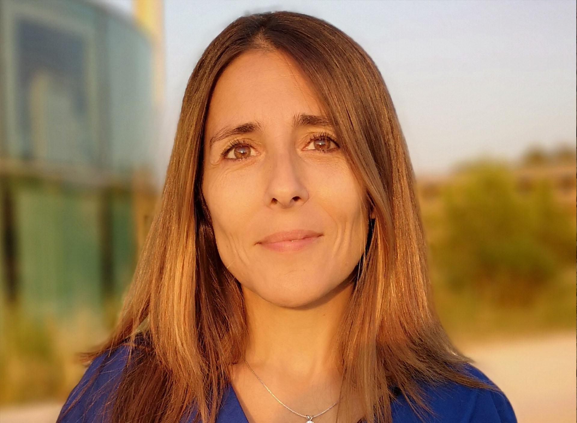 Myriam Lankry