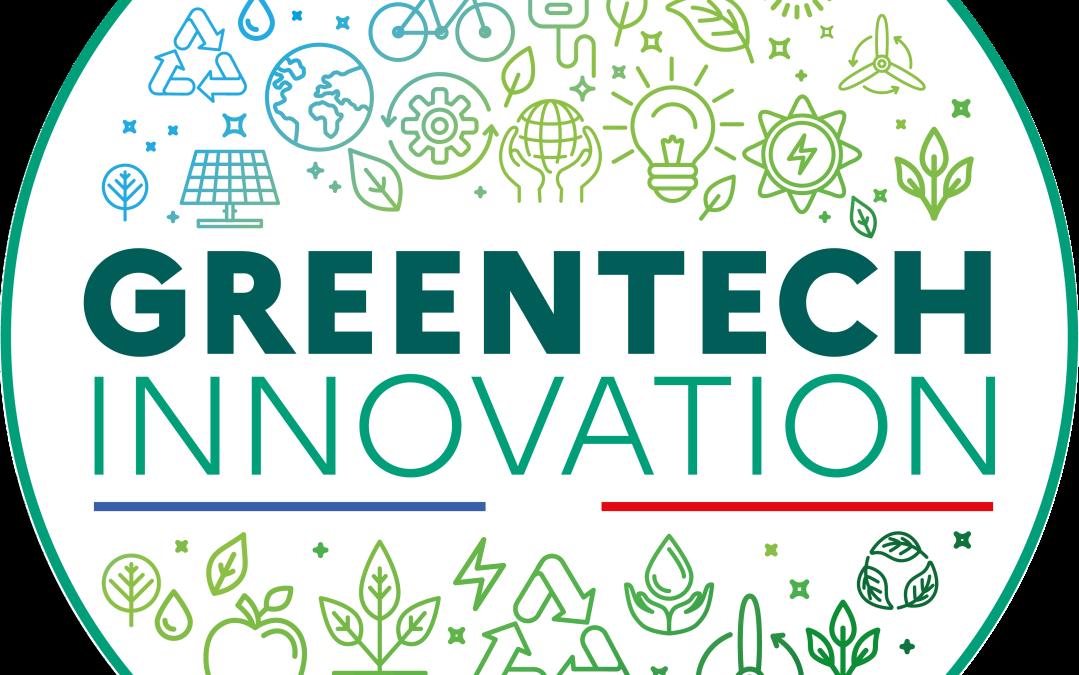 Pourquoi GreenTech Innovation ?